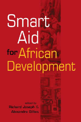Smart Aid for African Development (Paperback)