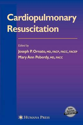 Cardiopulmonary Resuscitation - Contemporary Cardiology