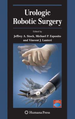 Urologic Robotic Surgery - Current Clinical Urology