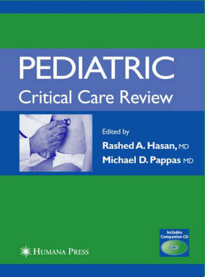 Pediatric Critical Care Review (Paperback)