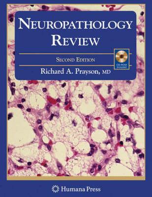 Neuropathology Review (Hardback)