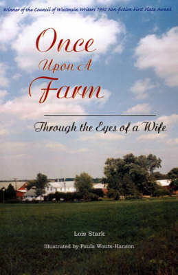 Once upon a Farm: through the Eyes of a Wife (Paperback)