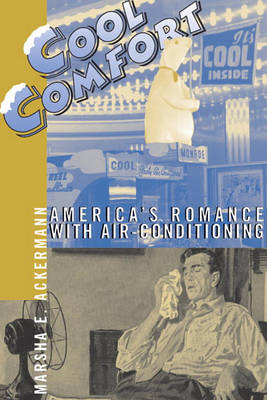 Cool Comfort: America'S Romance with Air-Conditioning (Paperback)