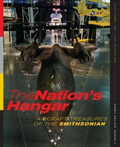 The Nation's Hangar (Paperback)