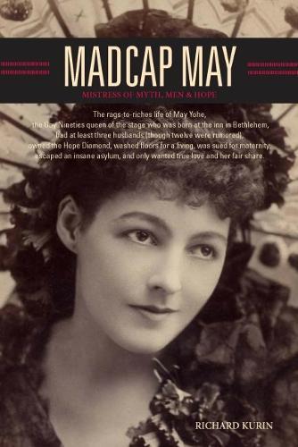 Madcap May (Hardback)