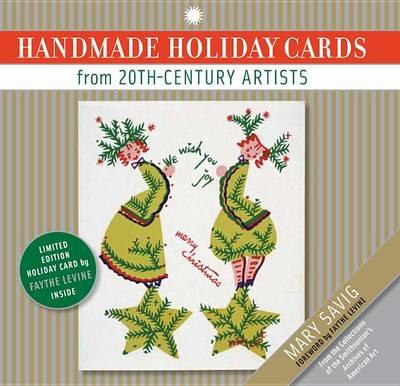 Handmade Holiday Cards (Hardback)