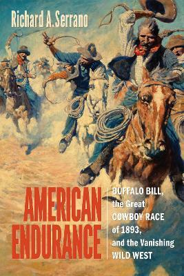 American Endurance (Hardback)