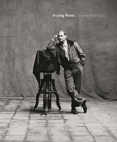 Irving Penn - Centennial (Hardback)