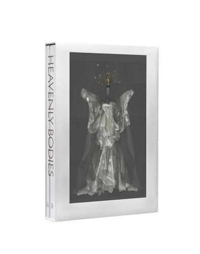 Heavenly Bodies - Fashion and the Catholic Imagination (Hardback)