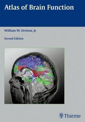 Atlas of Brain Function (Paperback)