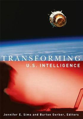 Transforming U.S. Intelligence (Paperback)