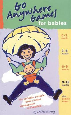Go Anywhere Games for Babies (Spiral bound)