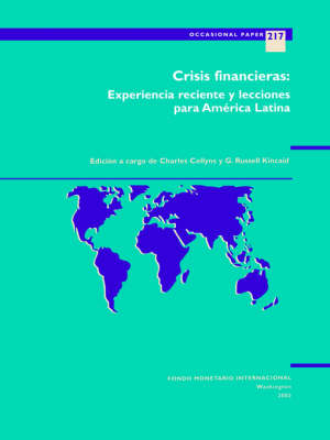 Managing Financial Crises: Recent Experience and Lessons for Latin America, Spanish Edition - IMF's Occasional Papers (Paperback)