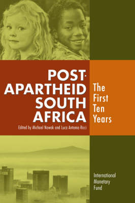 Post Apartheid South Africa, the First Ten Years (Paperback)