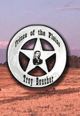 Prince of the Plains (Hardback)