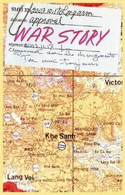 War Story: The Creation of the American War in Vietnam (Paperback)