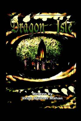 Dragon Isle (Hardback)