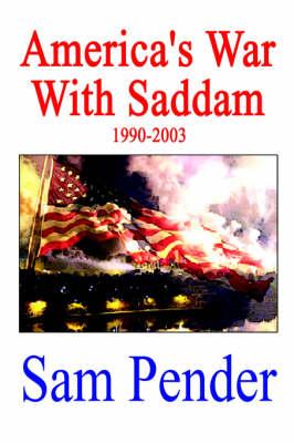 America's War with Saddam (Paperback)
