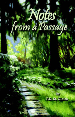 Notes from a Passage (Paperback)