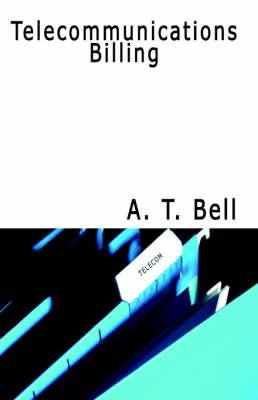 Telecommunications Billing (Paperback)