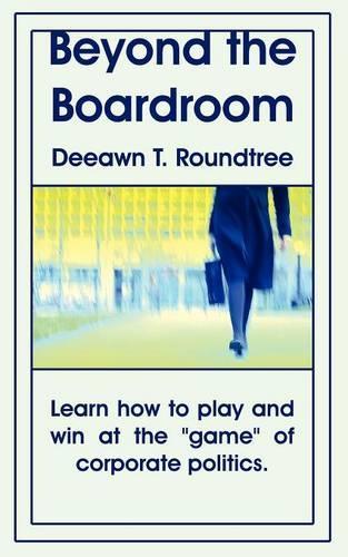 Beyond the Boardroom (Paperback)