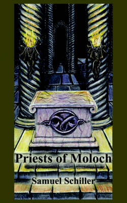Priests of Moloch (Paperback)