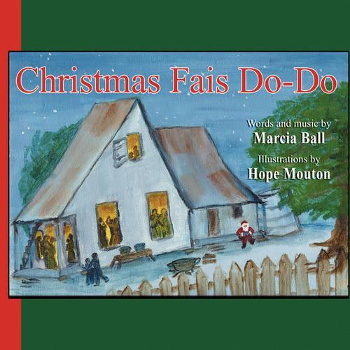Christmas Fais Do-Do (Paperback)