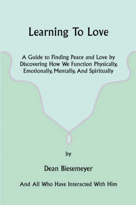 Learning to Love (Paperback)