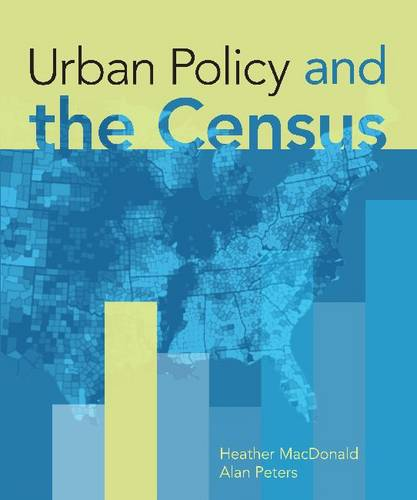 Urban Policy and the Census (Paperback)