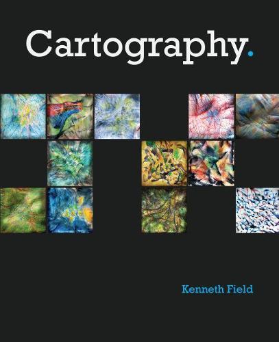 Cartography. (Paperback)