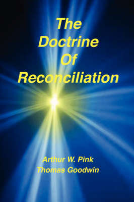 The Doctrine of Reconciliation (Paperback)