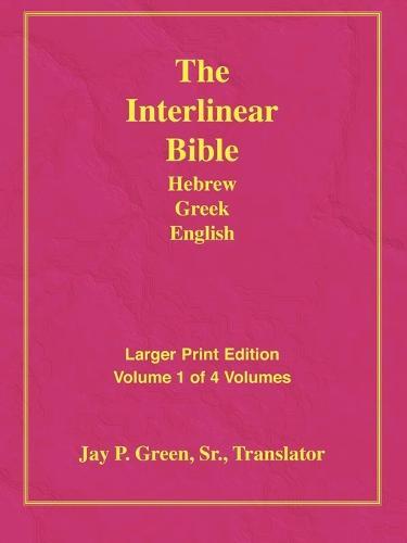 Larger Print Bible-Il-Volume 1 (Paperback)