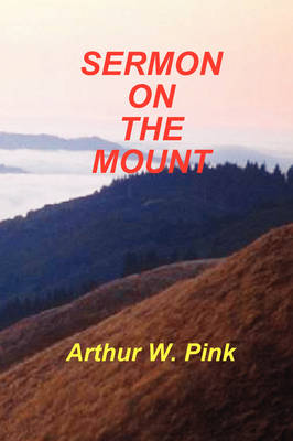 Sermon on the Mount (Paperback)