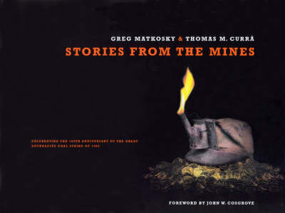 Stories from the Mines (Hardback)