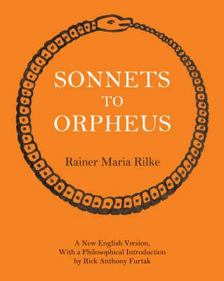 Sonnets to Orpheus (Hardback)