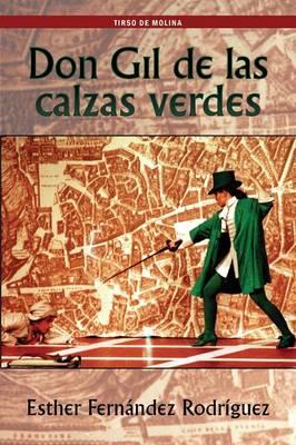 Don Gil de Las Calzas Verdes (Paperback)