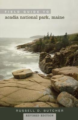 Field Guide to Acadia National Park, Maine (Paperback)