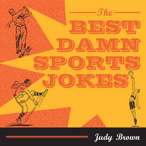 The Best Damn Sports Jokes (Paperback)