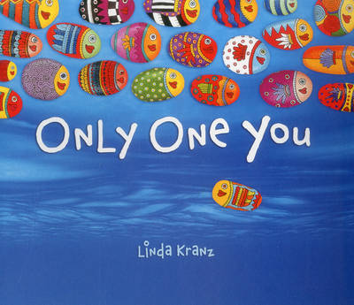 Only One You (Board book)