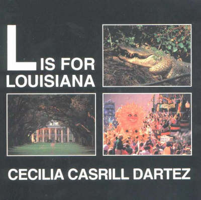 L Is For Louisiana (Paperback)