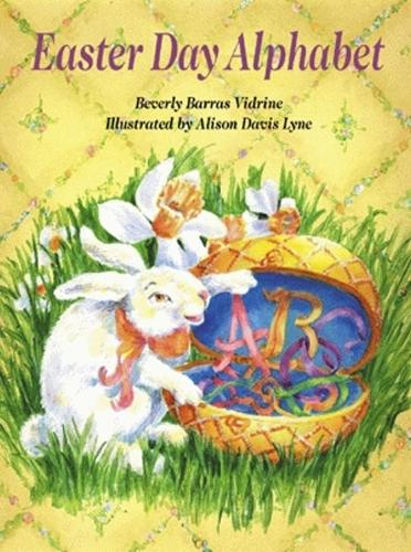 Easter Day Alphabet (Paperback)