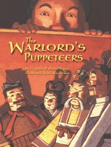 Warlord's Puppeteers, The (Hardback)
