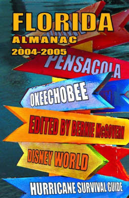 Florida Almanac 2004-2005 (Paperback)