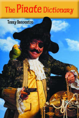 Pirate Dictionary, The (Paperback)