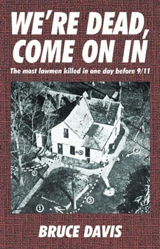We're Dead, Come on in (Paperback)