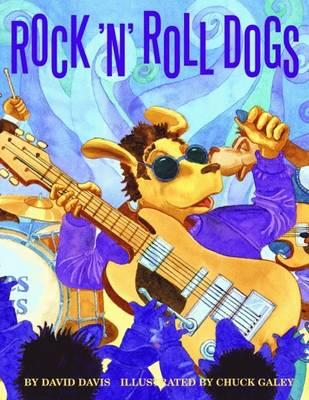 Rock 'n' Roll Dogs (Paperback)