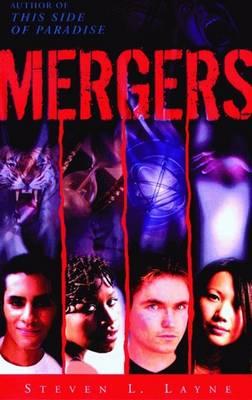 Mergers (Paperback)