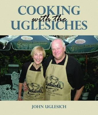 Cooking with the Uglesiches (Hardback)