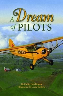 Dream of Pilots, A (Hardback)