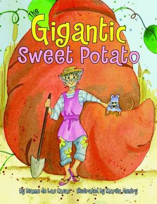 Gigantic Sweet Potato (Hardback)